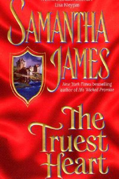 Book Review-The Truest Heart