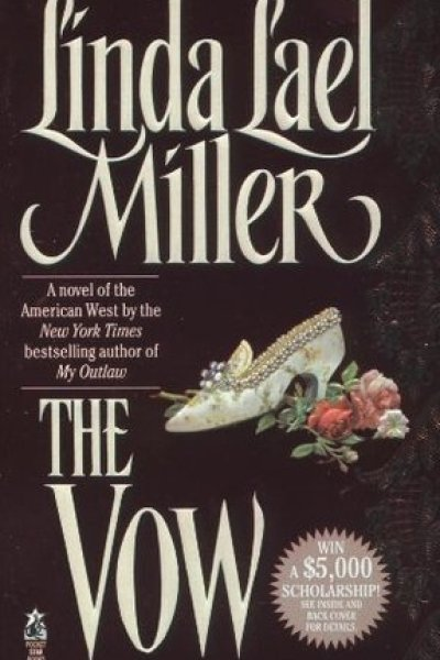 Book Review- The Vow