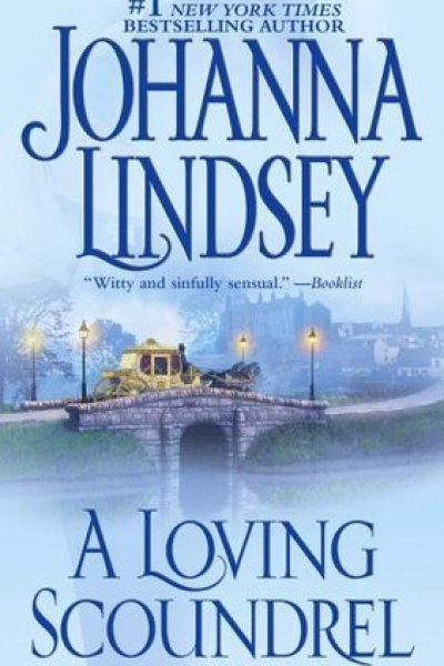 Book Review-A Loving Scoundrel