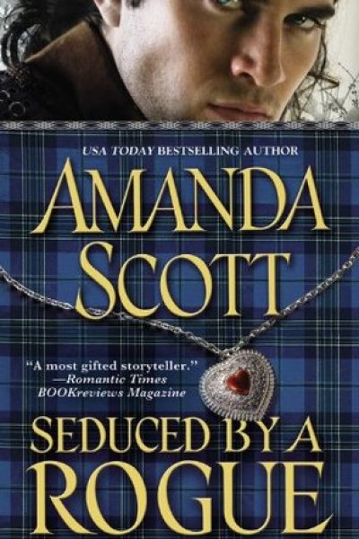 Book Review-Seduced By A Rogue