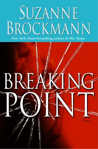 Book Review- The Breaking Point