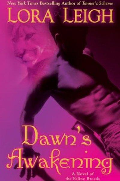 Book Review-Dawn's Awakening
