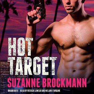 Book Review-Hot Target