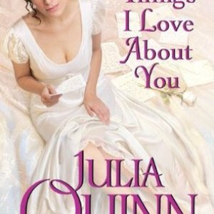 Book Review-Ten Things I Love About You