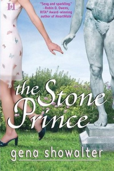 Book Review-The Stone Prince