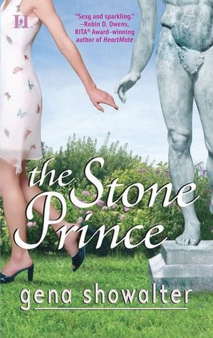 The Stone Prince
