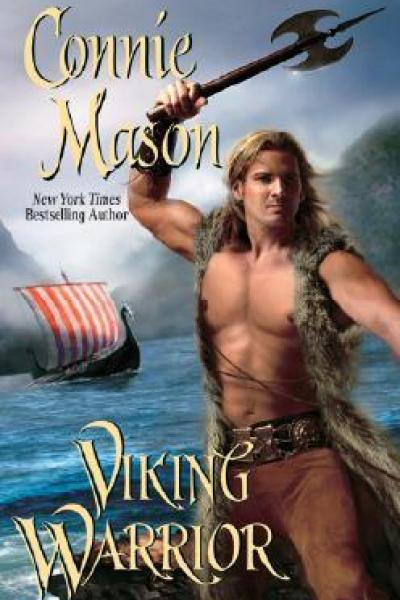 Book Review-Viking Warrior