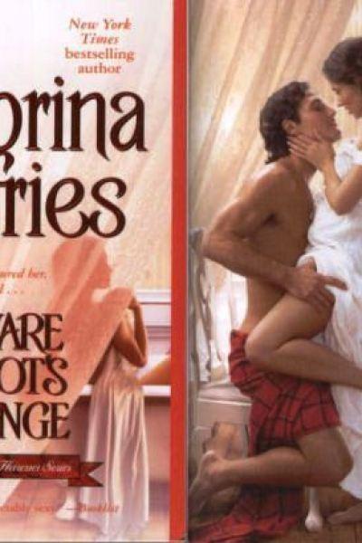 Book Review-Beware A Scot's Revenge
