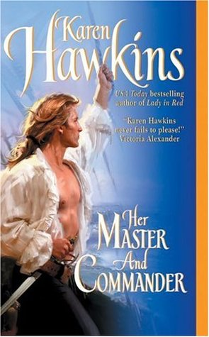 Book Review-Her Master and Commander