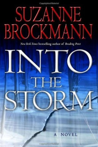 Book Review-Into The Storm