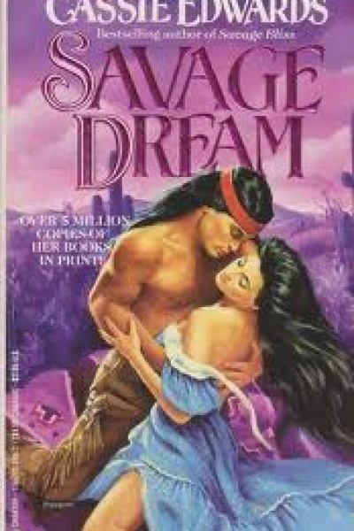 Book Review-Savage Dream