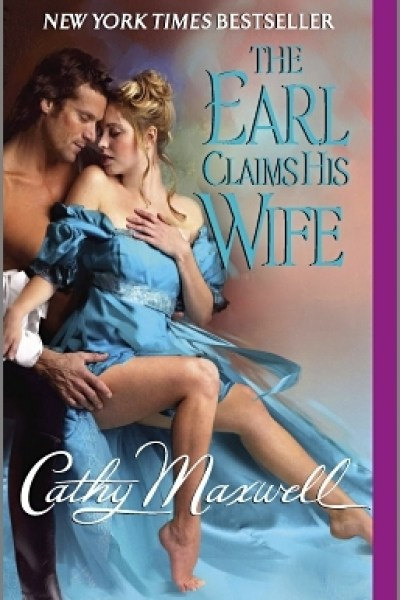 Book Review-The Earl Claims His Wife