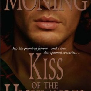 Book Review-Kiss Of The Highlander