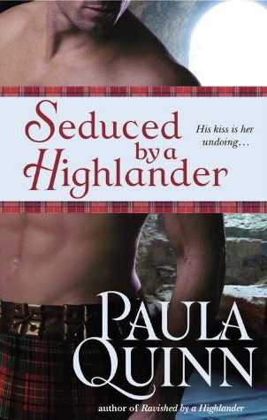 Seduced by a Highlander (Children of the Mist, #2)