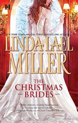 The Christmas Brides: