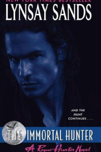 Book Review-The Immortal Hunter
