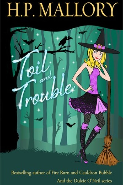 Book Review-Toil and Trouble