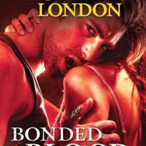 Book Review-Bonded By Blood