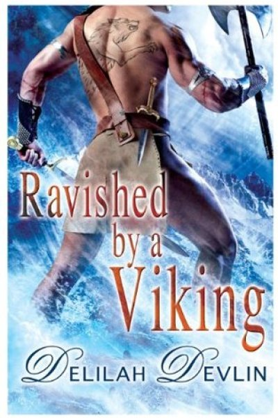 Book Review-Ravished By A Viking