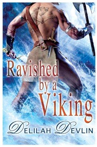 Ravished by a Viking