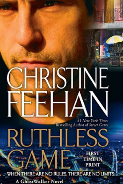 Book Review-Ruthless Game