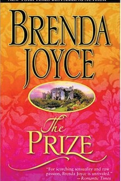 Book Review-The Prize