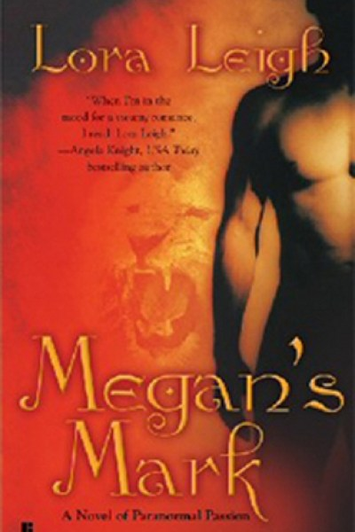 Book Review-Megan's Mark