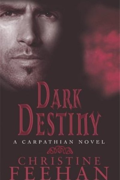 Book Review-Dark Destiny