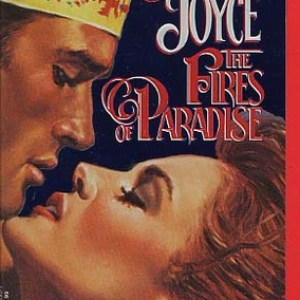 Book Review-Fires Of Paradise