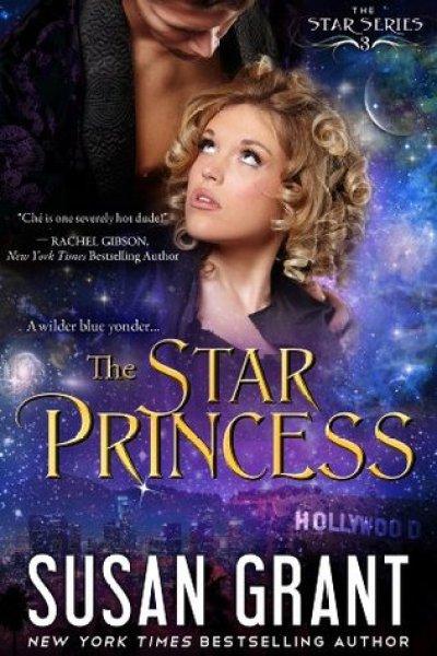 Book Review-The Star Princess