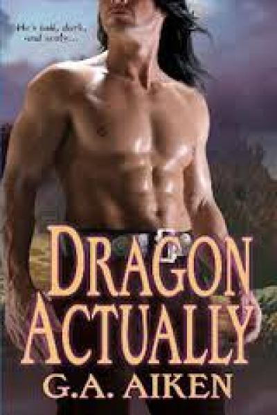 Book Review-Dragon Actually