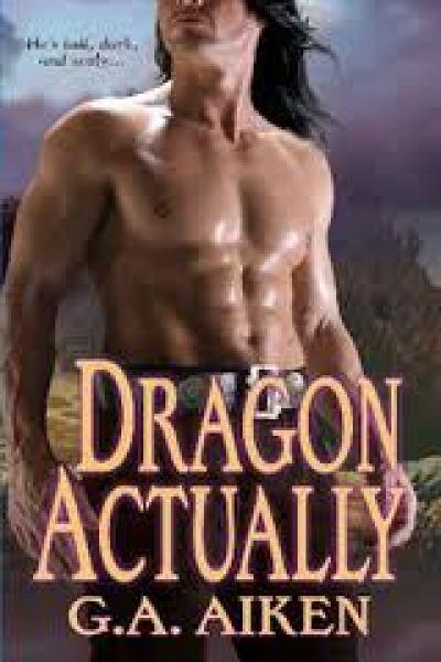 Book Review-Dragon Actually
