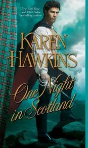 One Night in Scotland