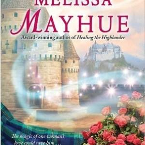 Book Review-Highlander's Curse