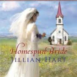 Short Book Review-Homespun Bride