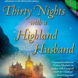 Book Review-Thirty Nights With A Husband