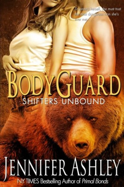 Book Review-Bodyguard