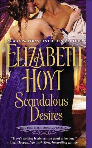 Scandalous Desires