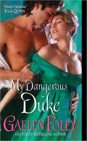 My Dangerous Duke