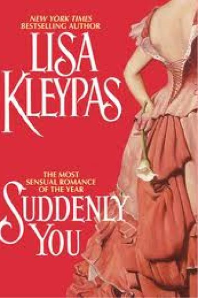 Book Review-Suddenly You