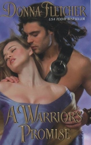 Book Review-A Warrior's Promise