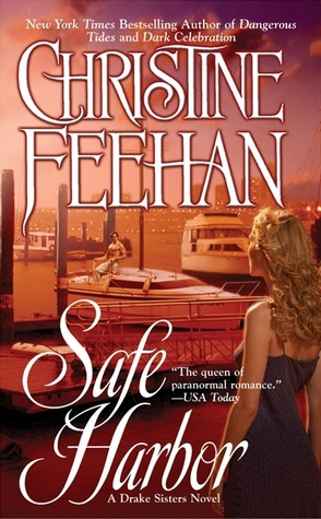 Book Review-Safe Harbor