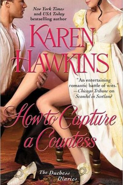 Book Review-How To Capture A Countess