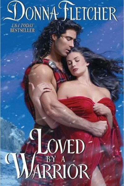 Book Review-Loved By A Warrior