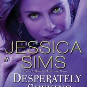 Book Review-Desperately Seeking Shapeshifter