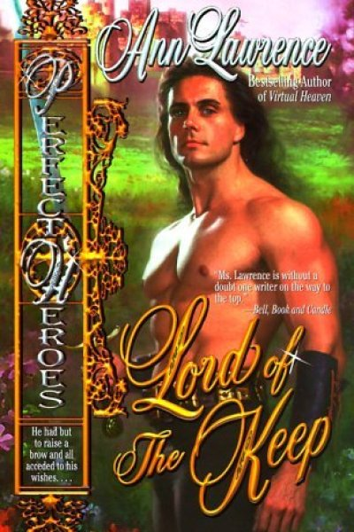 Book Review-Lord of the Keep