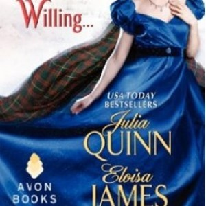 Book Review-The Lady Most Willing
