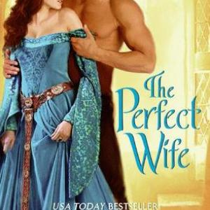 Book Review-The Perfect Wife