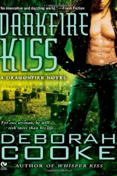 Book Review-Darkfire Kiss