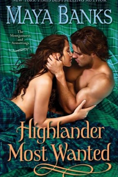 Book Review-Highlander Most Wanted